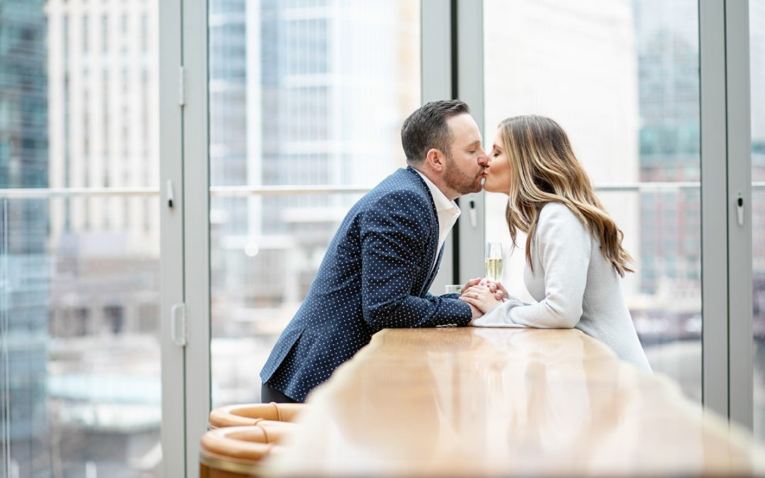 TIPS FOR A GREAT ENGAGEMENT SESSION