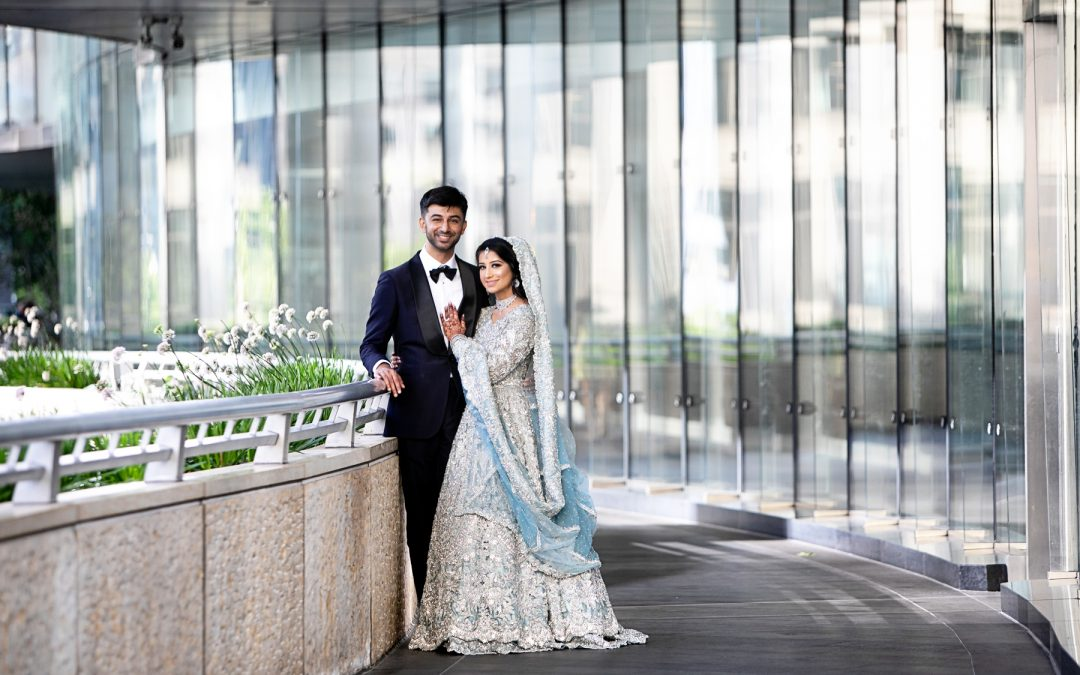 Drury Lane Pakistani Wedding – Misbah and Farhan