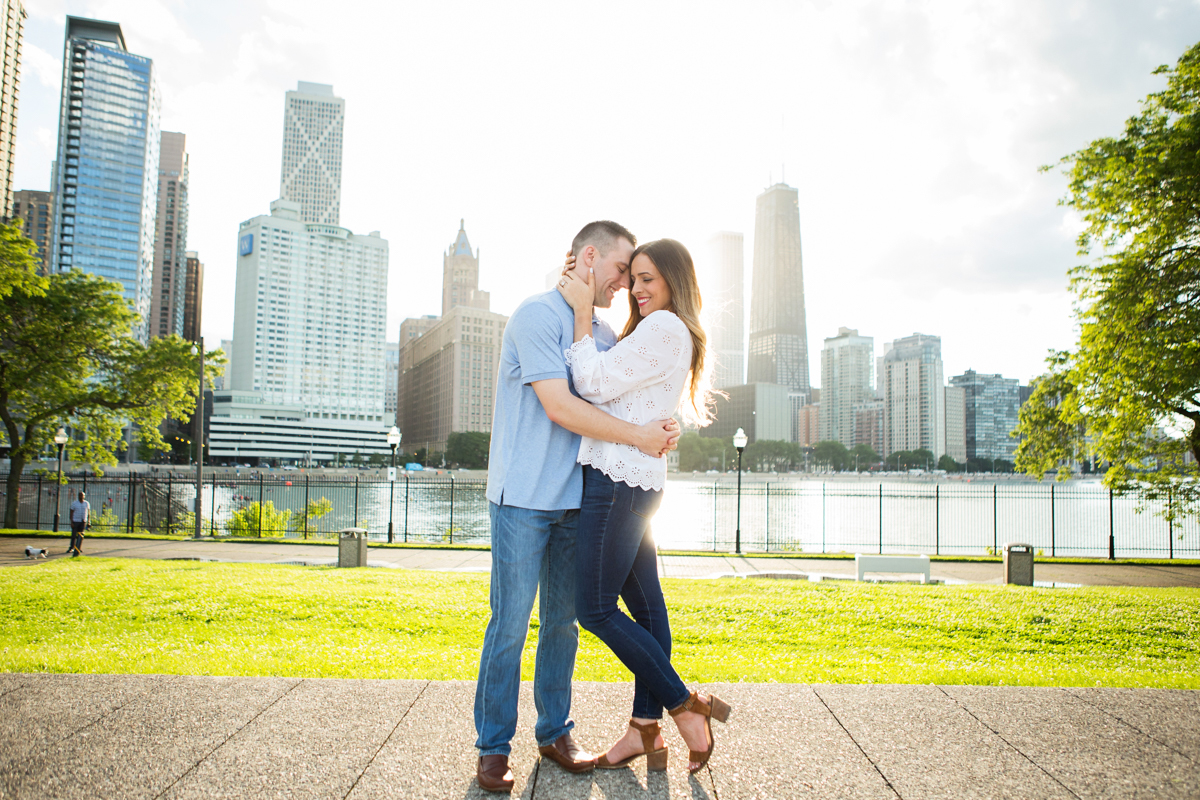 Liza & Jacob Engagement
